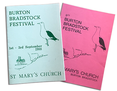 Early BBF programmes